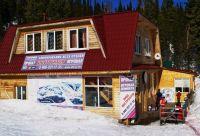 Детская горнолыжная школа