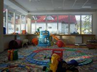 Детская игровая комната в гостинице