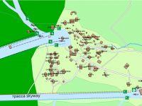 Электронные карты Шерегеша