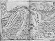 Шуточная карта Шерегеша