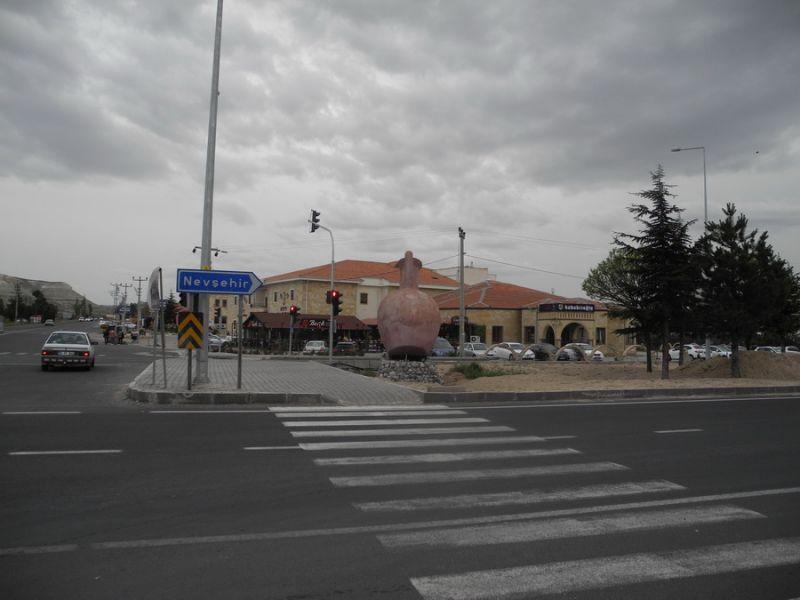 Турция-2019. Памуккале, Ликийская тропа, Каппадокия